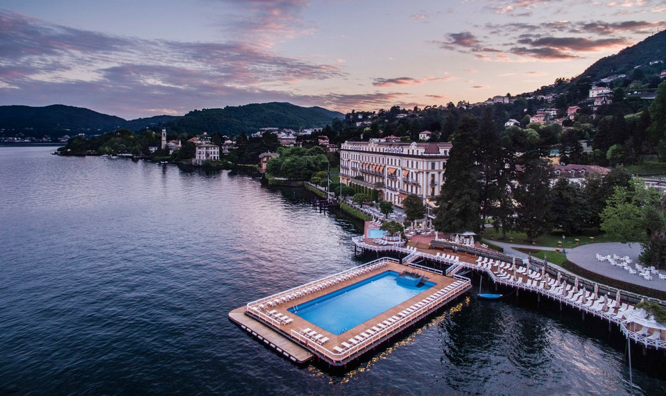 | lake como travel blog