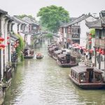 Suzhou travel blog — The fullest Suzhou travel guide & suggested 2-day itinerary for first-timers