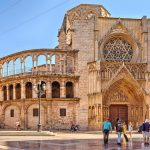 Valencia itinerary 4 days — How to spend 4 days in Valencia perfectly?