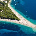 9 top beaches in Croatia