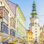 Bratislava travel blog — The fullest Bratislava travel guide for a budget trip for first-timers