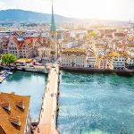 Zurich blog — The fullest Zurich travel guide for a budget trip for first-timers