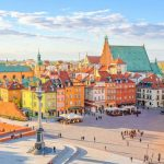 Warsaw travel blog — The fullest Warsaw guide for a budget trip for first-timers