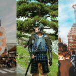 Nihonmatsu Japan blog — 2 days in the Land of Chrysanthemums and Lanterns