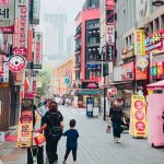 Seoul travel itinerary — Suggested Seoul itinerary 6 days & how to spend 6 days in Seoul