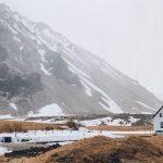 Arnarstapi Village — Finding peace in the fishing village of Arnarstapi, Iceland