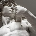Visit Accademia Gallery Florence to admire 50 'shades' of David