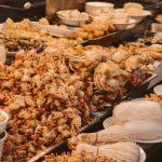 Shilin Night Market blog — What to eat at Shilin Night Market Taipei?