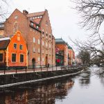 Uppsala guide — What to do in Uppsala, discover a very different Sweden