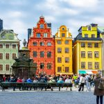 Stockholm travel blog — The Stockholm travel guide blog for first-timers