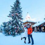 Trip review to the fairy tale Santa Claus Village Rovaniemi, Lapland – Finland